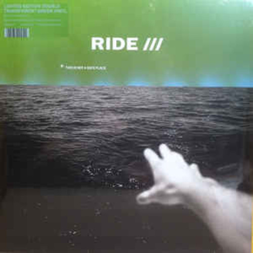 Ride - This Is Not A Safe Place Coloured (VINYL LP)