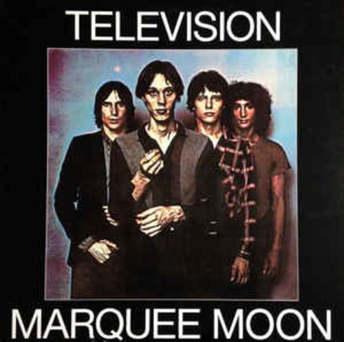 Television - Marquee Moon (VINYL LP)