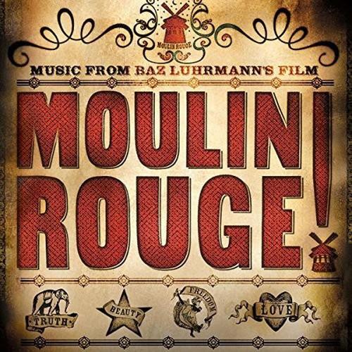 Moulin Rouge - Music from Baz Luhrmann's Film (2LP VINYL)