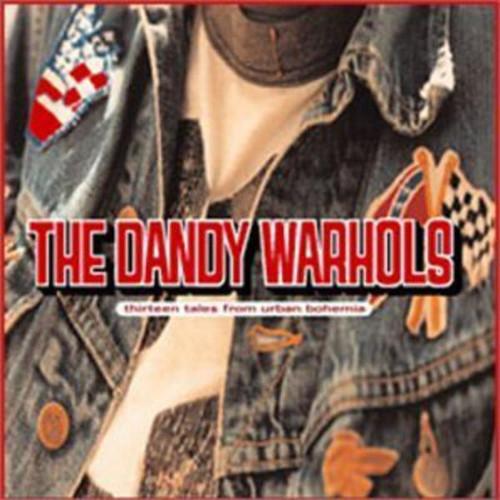 The Dandy Warhols - 13 tales from behemia (VINYL LP)