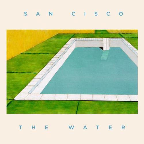 San Cisco - The Water (VINYL LP)