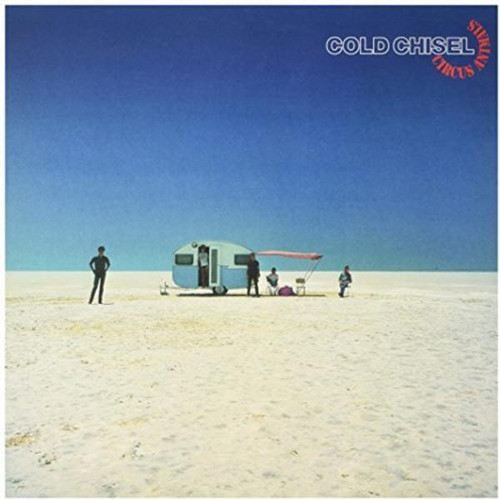 Cold Chisel - Circus Animals (VINYL LP)