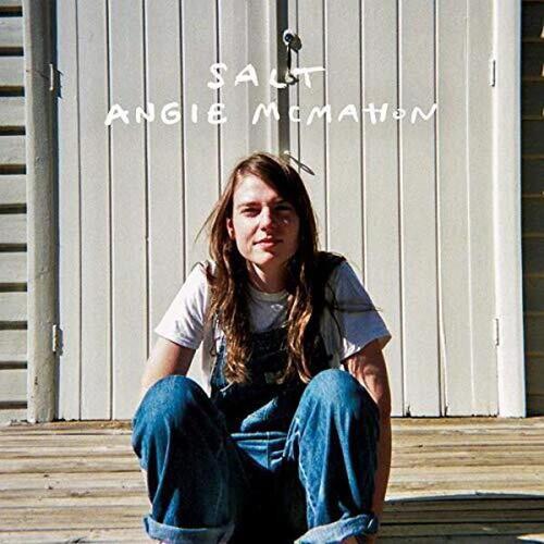Angie McMahon - Salt (LP)