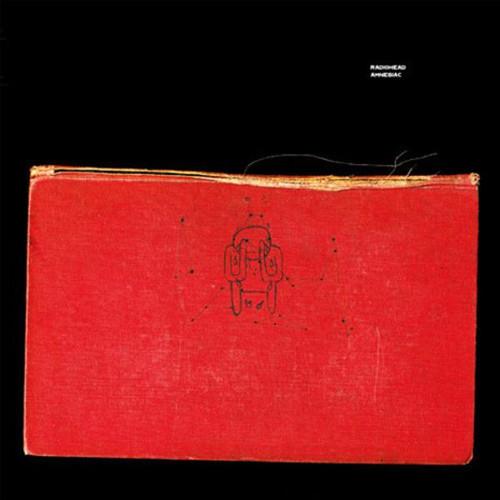 Radiohead - Amnesiac (VINYL LP)