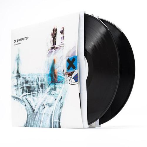 Radiohead – OK Computer (VINYL LP)