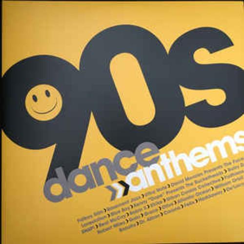 90's Dance Antems (LP)