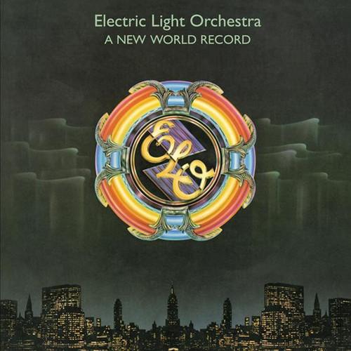 Electric Light Orchestra - New World Record (VINYL LP)