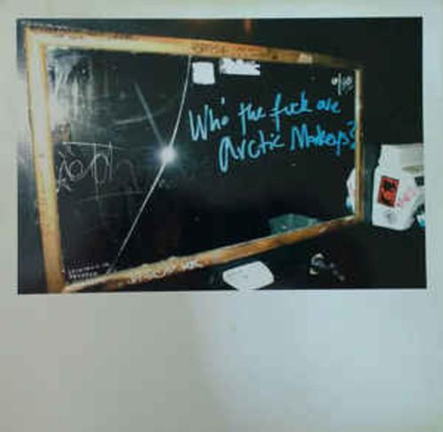 Arctic Monkeys - Who the Fuck are Arctic Monkeys (LP)