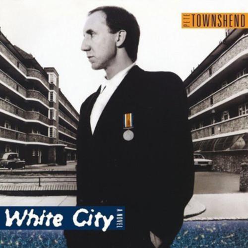 Pete Townshend - White City (VINYL LP)
