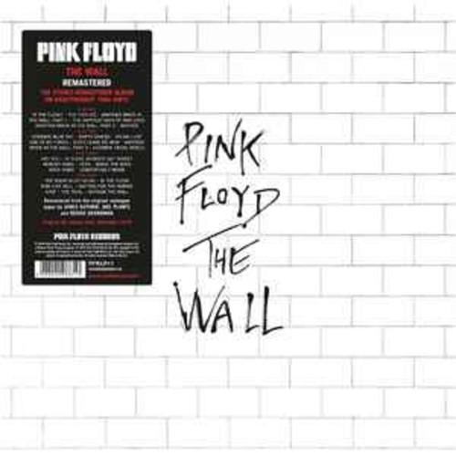 Pink Floyd - The Wall (VINYL LP)