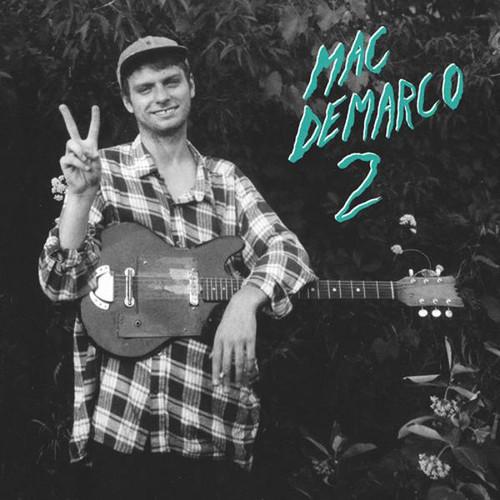 Mac Demarco - Mac Demarco 2 (VINYL LP)