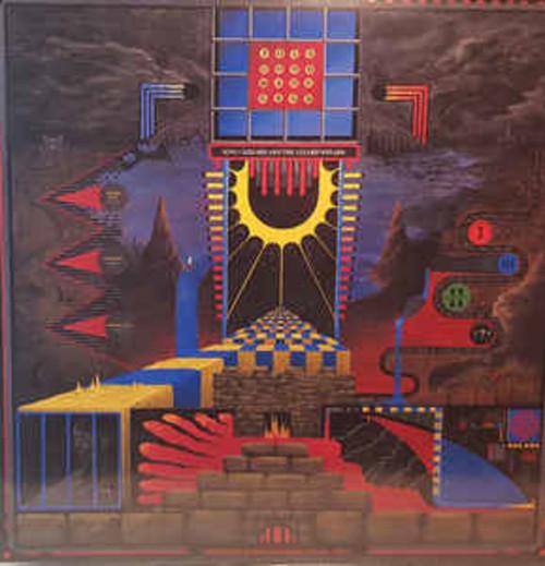King Gizzard And The Lizard Wizard – Polygondwanaland (VINYL LP)