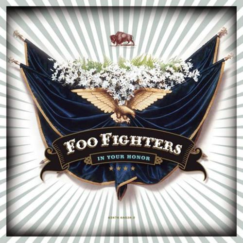 Foo Fighters - In Your Honour (VINYL LP)