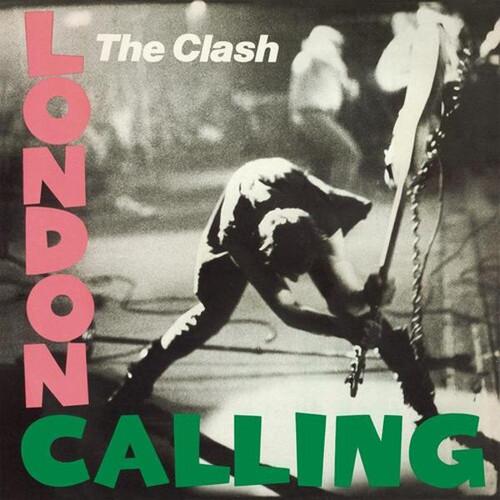 The Clash - London Calling (LP)
