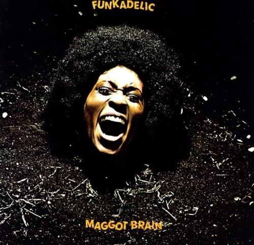 Funkadelic - Maggot Brain (VINYL LP)