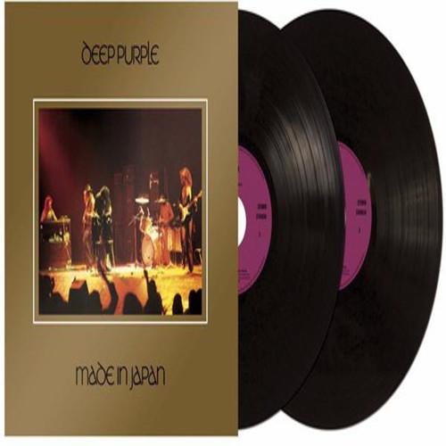 Deep Purple - Made In Japan (VINYL LP)