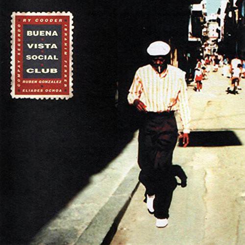Buena Vista Social Club – Buena Vista Social Club (VINYL LP)