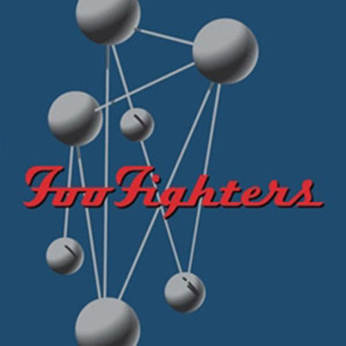 Foo Fighters - The Colour and the Shape (VINYL LP)