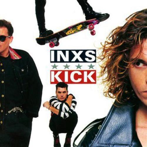 Inxs - Kick (VINYL LP)