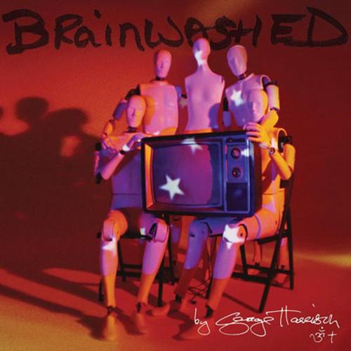 George Harrison – Brainwashed (VINYL LP)