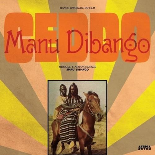 Ceddo (Soundtrack) Manu Dibango (VINYL LP)