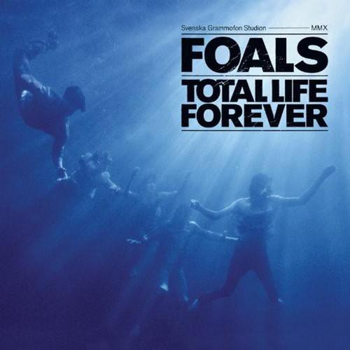Foals - Total Life Forever (VINYL LP)
