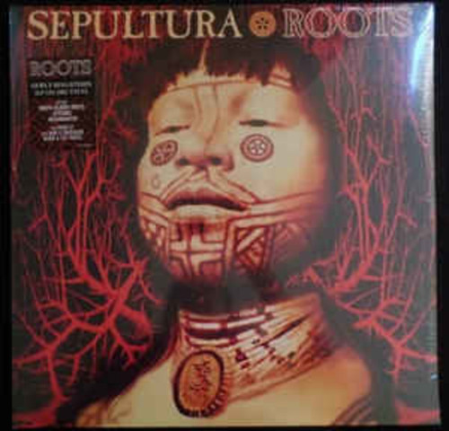 Sepultura - Roots (VINYL LP)
