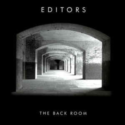 Editors - The Back Room (VINYL LP)