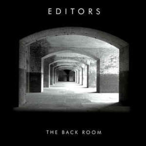 Editors - The Back Room (VINYL LP)