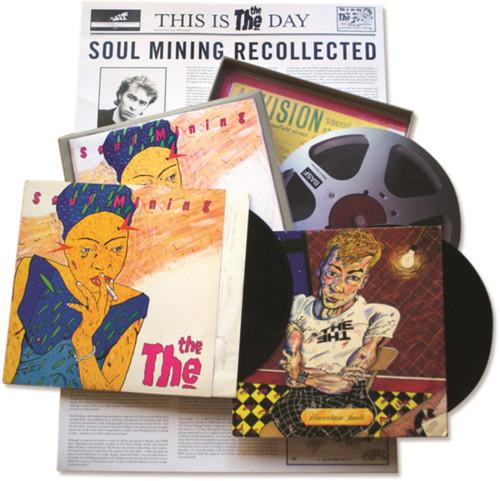 The The - Soul Mining (VINYL LP)