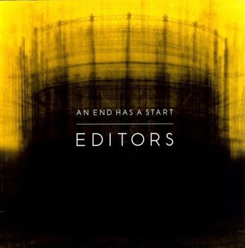 Editors - An End Has A Start (VINYL LP)