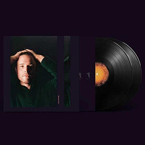 James Blake – Assume Form.   ( 2 x Vinyl, LP, Album, 180g)