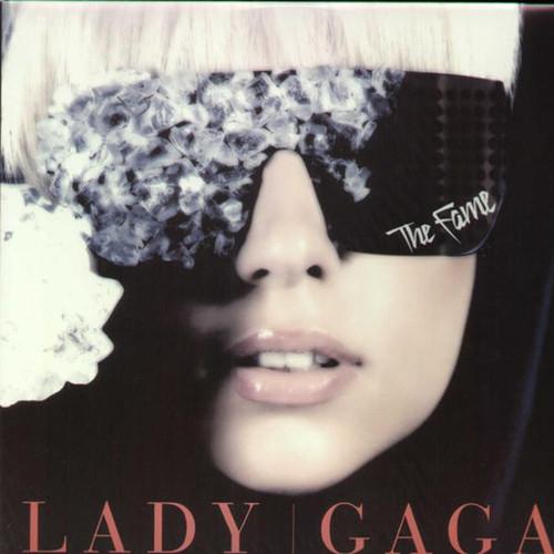 Lady Gaga - The Fame (VINYL LP)