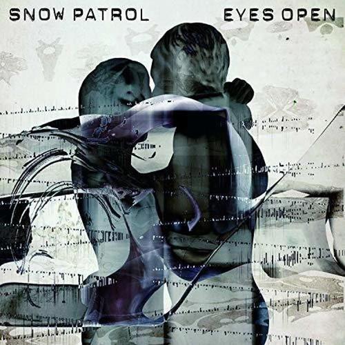 Snow Patrol – Eyes Open (VINYL LP)