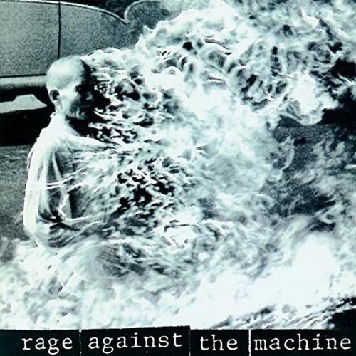 Rage Against The Machine – Rage Against The Machine (VINYL LP) 