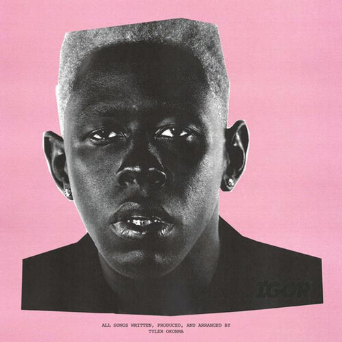 Tyler, The Creator – Igor   (Vinyl, LP, Album)