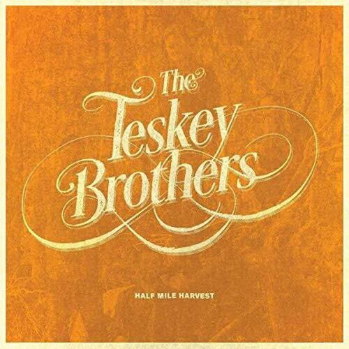 The Teskey Brothers - Half Mile Harvest eu (VINYL LP)