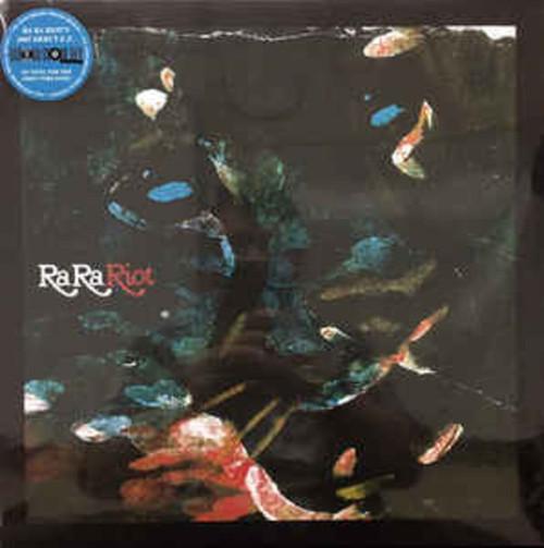 Ra Ra Riot,Ra Ra Riot EP,VINYL LP