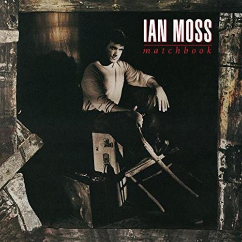Ian Moss – Matchbook (VINYL LP)