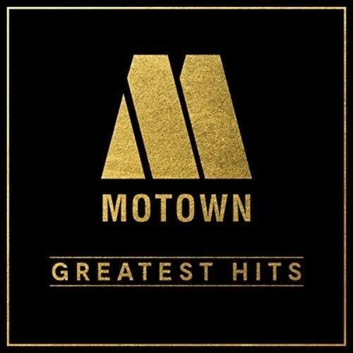 Various – Motown Greatest Hits (VINYL LP)
