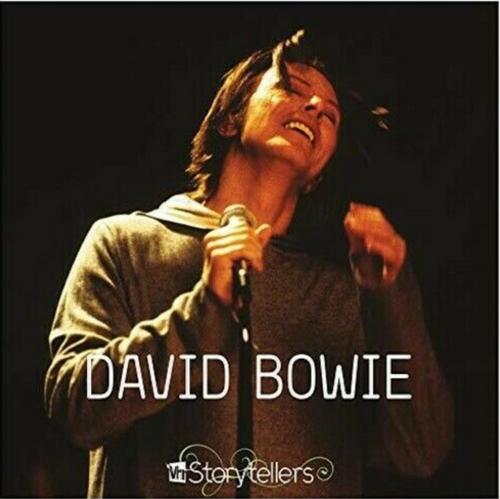 David Bowie – VH1 Storytellers