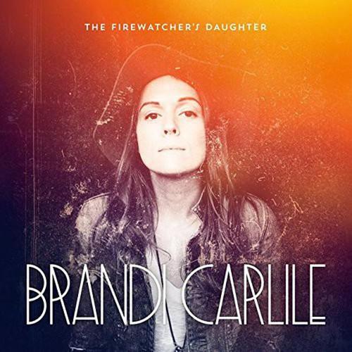Brandi Carlile – The Firewatcher's Daughter (LP)