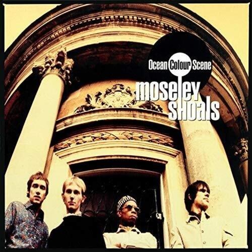 Ocean Colour Scene – Moseley Shoals (VINYL LP)