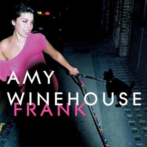 Amy Winehouse – Frank (LP)
