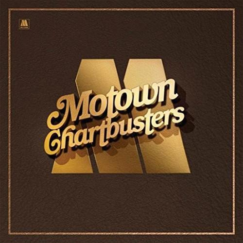 Various – Motown Chartbusters (VINYL LP)