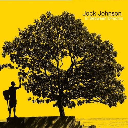 Jack Johnson - In Between (VINYL LP)