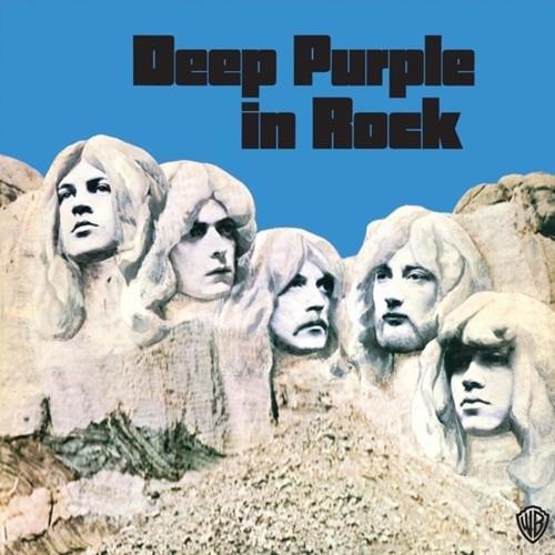 Deep Purple - In Rock (VINYL LP)