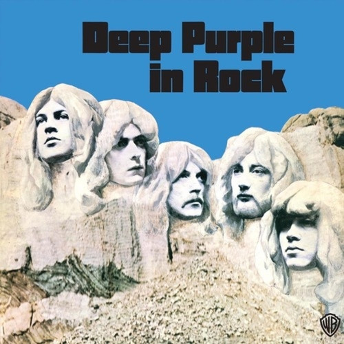 Deep Purple - In Rock (VINYL LP)