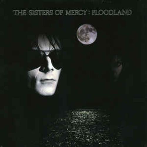 The Sisters Of Mercy - Floodland (VINYL LP)