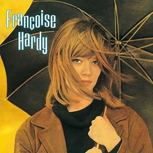 Françoise Hardy – Françoise Hardy (VINYL LP)